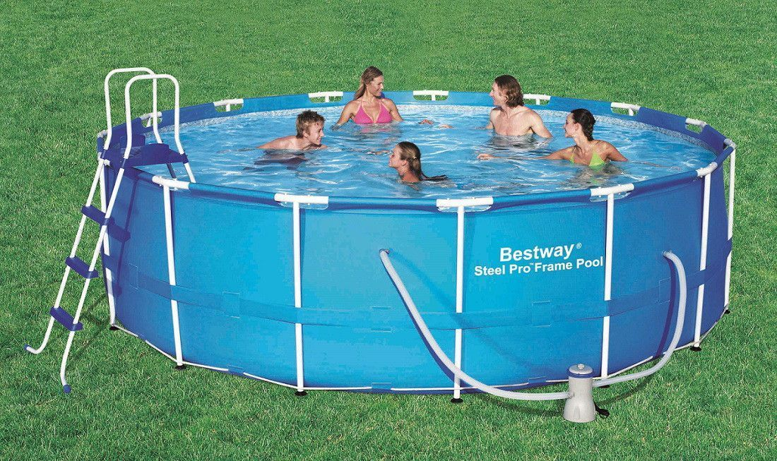 Piscinas tubulares for Piscinas intex baratas